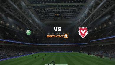 Photo of Live Streaming  St Gallen vs FC Vaduz 24 April 2021