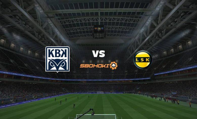 Live Streaming  Kristiansund BK vs Lillestrom (PPD) 5 April 2021 1