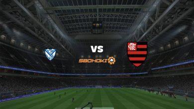 Photo of Live Streaming  Vélez Sarsfield vs Flamengo 21 April 2021