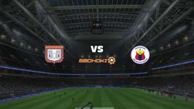 Photo of Live Streaming  Boyacá Chicó vs Deportivo Pasto 4 April 2021