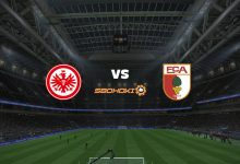 Photo of Live Streaming  Eintracht Frankfurt vs FC Augsburg 20 April 2021