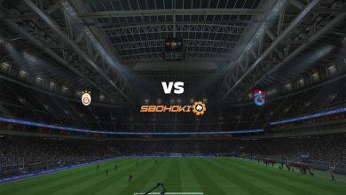 Photo of Live Streaming  Galatasaray vs Trabzonspor 21 April 2021