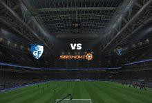 Photo of Live Streaming  Grenoble vs Sochaux 20 April 2021