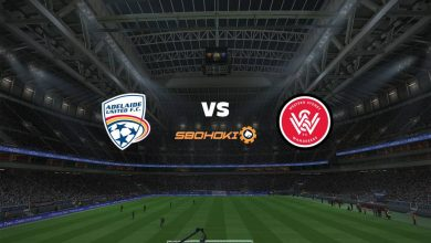 Photo of Live Streaming  Adelaide United vs Western Sydney Wanderers 10 April 2021