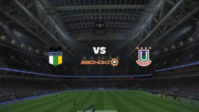 Photo of Live Streaming  O'Higgins vs Unión La Calera 24 April 2021
