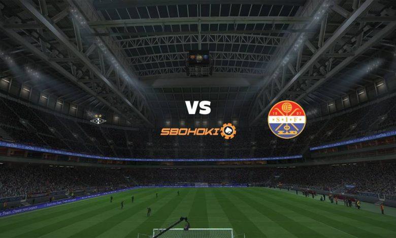 Live Streaming  Rosenborg vs Stromsgodset (PPD) 5 April 2021 1