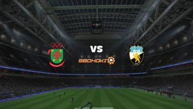 Photo of Live Streaming  Paços de Ferreira vs SC Farense 20 April 2021