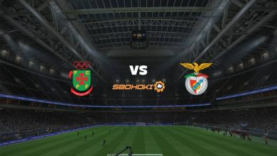 Photo of Live Streaming  Paços de Ferreira vs Benfica 10 April 2021