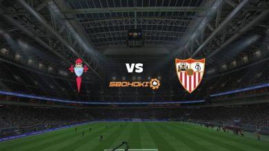 Photo of Live Streaming  Celta Vigo vs Sevilla 12 April 2021