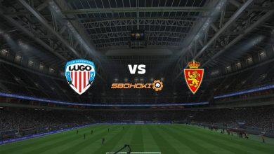 Photo of Live Streaming  Lugo vs Real Zaragoza 30 April 2021
