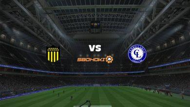 Photo of Live Streaming  Peñarol vs Cerro Largo 14 April 2021