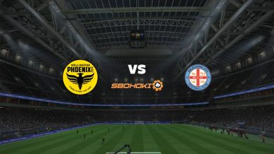 Photo of Live Streaming  Wellington Phoenix FC vs Melbourne City FC 5 April 2021