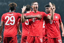 Photo of Prediksi Bola Mainz vs Bayern Muenchen