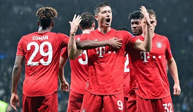 Prediksi Bola Mainz vs Bayern Muenchen 1
