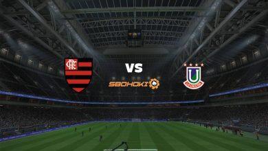 Photo of Live Streaming  Flamengo vs Unión La Calera 27 April 2021