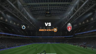 Photo of Live Streaming  Club Brugge vs Mouscron 15 April 2021