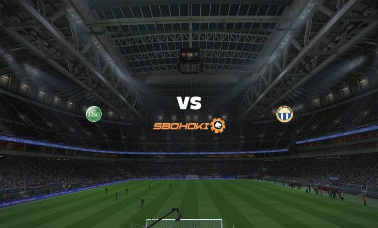 Live Streaming  St Gallen vs FC Zürich 3 April 2021 1