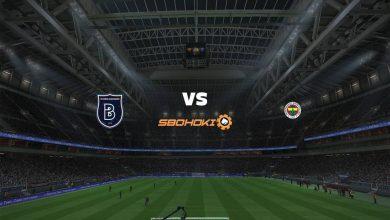 Photo of Live Streaming  Istanbul Basaksehir vs Fenerbahce 18 April 2021
