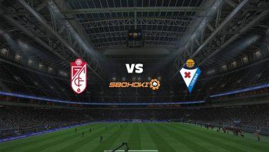 Photo of Live Streaming  Granada vs Eibar 22 April 2021