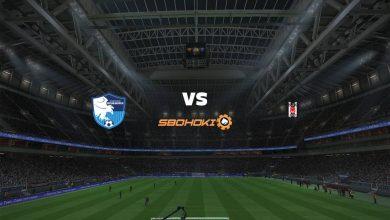 Photo of Live Streaming  Erzurum BB vs Besiktas 11 April 2021