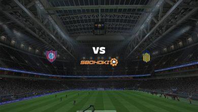 Photo of Live Streaming  San Lorenzo vs Rosario Central 2 April 2021