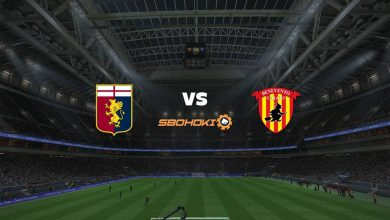 Photo of Live Streaming  Genoa vs Benevento 21 April 2021