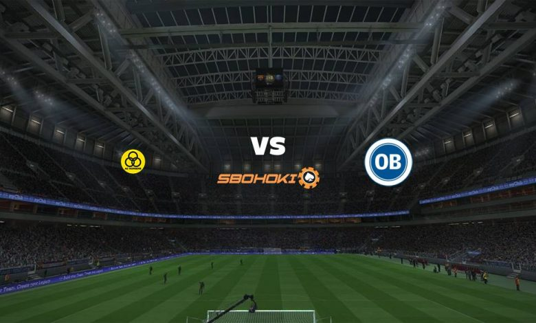 Live Streaming  AC Horsens vs Odense Boldklub 4 April 2021 1