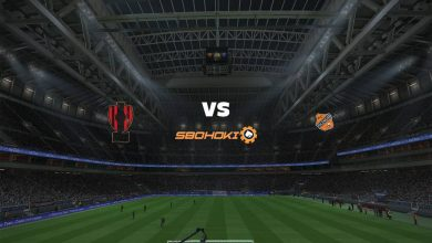 Photo of Live Streaming  TOP Oss vs FC Volendam 5 April 2021