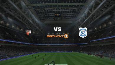 Photo of Live Streaming  Brentford vs Cardiff City 20 April 2021