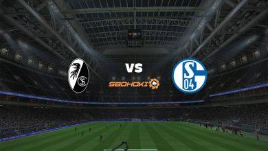 Photo of Live Streaming  SC Freiburg vs Schalke 04 17 April 2021