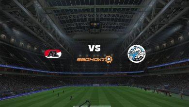 Photo of Live Streaming  Jong AZ vs FC Den Bosch 5 April 2021