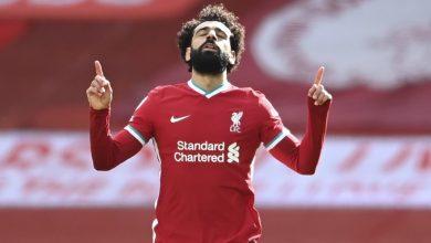 Photo of Lupakan Liverpool, Mohamed Salah Tergiur ke PSG?
