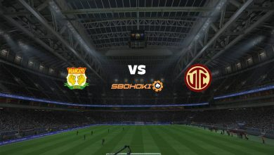 Photo of Live Streaming  Sport Huancayo vs UTC 8 April 2021