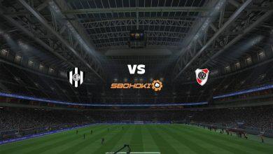 Photo of Live Streaming  Central Córdoba (Santiago del Estero) vs River Plate 17 April 2021