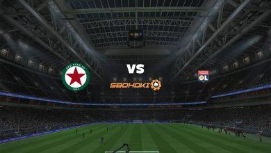 Photo of Live Streaming  Red Star FC 93 vs Lyon 8 April 2021
