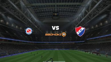 Photo of Live Streaming  Argentinos Juniors vs Nacional 20 April 2021