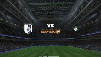 Photo of Live Streaming  Querétaro vs Santos Laguna 12 April 2021