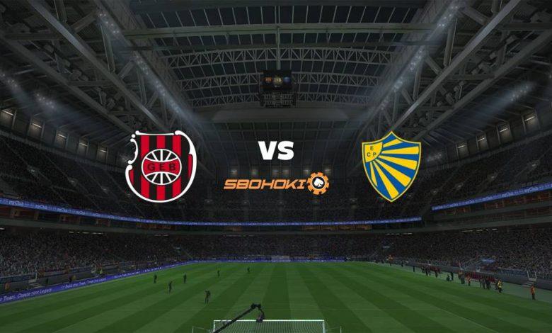 Live Streaming  Brasil de Pelotas vs EC Pelotas 5 April 2021 1
