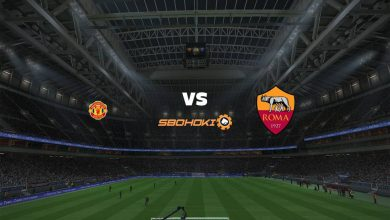 Photo of Live Streaming  Manchester United vs Roma 29 April 2021
