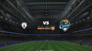 Photo of Live Streaming  Rubin Kazan vs Sochi 3 April 2021