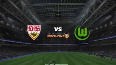 Photo of Live Streaming  Stuttgart vs Wolfsburg 21 April 2021
