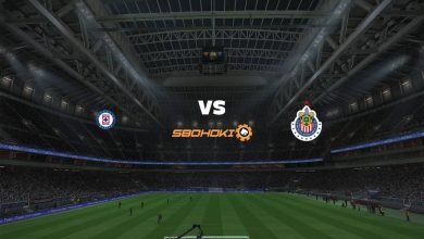 Photo of Live Streaming  Cruz Azul vs Chivas Guadalajara 11 April 2021