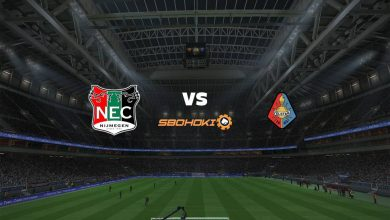 Photo of Live Streaming  NEC Nijmegen vs Telstar 5 April 2021