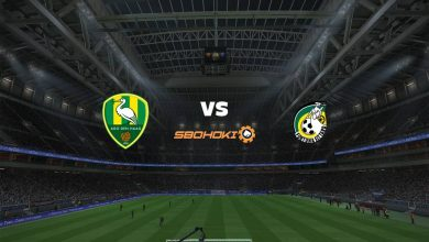 Photo of Live Streaming  ADO Den Haag vs Fortuna Sittard 25 April 2021