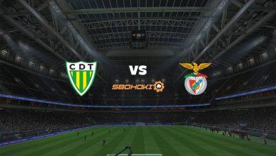 Photo of Live Streaming  Tondela vs Benfica 30 April 2021