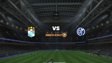 Photo of Live Streaming  Sporting Cristal vs Deportivo Municipal 13 April 2021