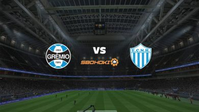 Photo of Live Streaming  Grêmio vs Novo Hamburgo 18 April 2021