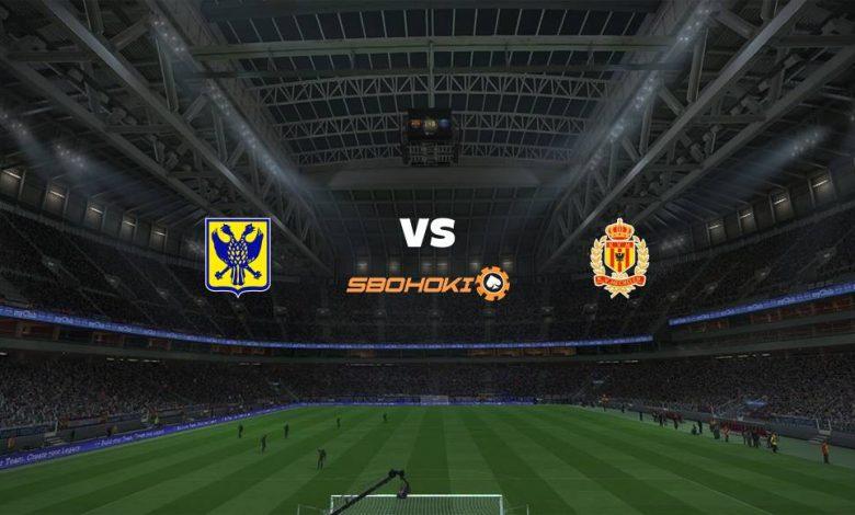 Live Streaming  Sint-Truidense vs KV Mechelen 3 April 2021 1