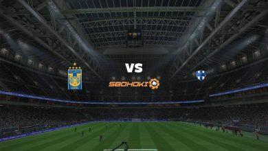 Photo of Live Streaming  Tigres UANL vs Monterrey 25 April 2021