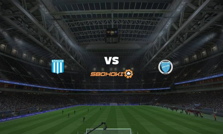 Live Streaming  Racing Club vs Godoy Cruz Antonio Tomba 5 April 2021 1
